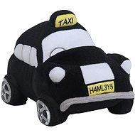 Hamleys Taxík - Plyšová hračka