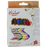 Hamleys Magic Wipeouts - Sada