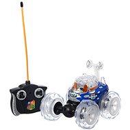 Turbo Twister modré - RC model