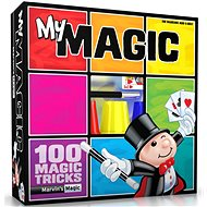 Hamleys Sada kouzel Marvin's Magic