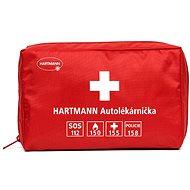 Hartmann Autolékárnička rot