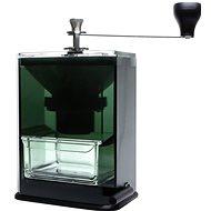 Hario transparente Kaffeemühle - Kaffeemühle