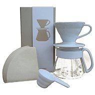 Hario Dripper Coffee Set - Coffeemaker