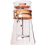 Hario French press with 600 ml double bottom