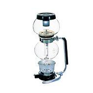 Hario Vacuum Coffee Pot Moka 3 Cups - Coffeemaker