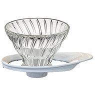 Hario glass dripper V60-01 - Coffeemaker