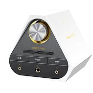 Creative SOUND BLASTER X7 White - Limited Edition