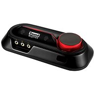 Creative SOUND BLASTER OMNI Surround 5.1 - External Sound Card