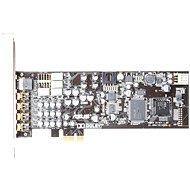 ASUS Xonar DX/XD - Soundkarte