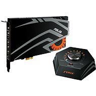 ASUS STRIX RAID ON