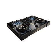 HERCULES DJConsole RMX 2 černo/zlatý - Mixážní pult