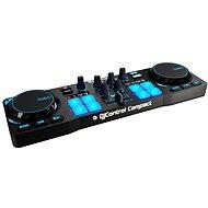 Hercules DJ Control Compact - Mixing Console
