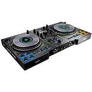 HERCULES DJ Control Jogvision - Mixážní pult