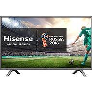 "43"" Hisense H43N5700 - Fernseher"