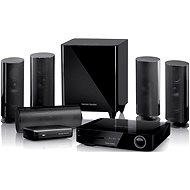 Harman Kardon BDS 885 - Home Cinema System