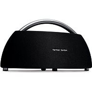 Harman Kardon Go + Play Black - Speaker