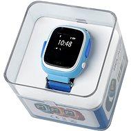 Helmer LK 703 modré - Dětské hodinky