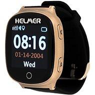 Helmer LK 705 - GPS hodinky