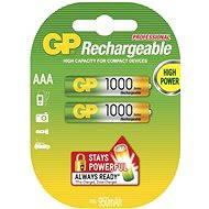 GP AAA mikrotužkové NiMH 2x 950mAh