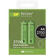GP Recyko + HR6 (AA) 2700 mAh 2ks