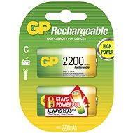 GP rechgarge accumulator size C R14