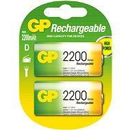 GP rechgarge accumulator size D R20