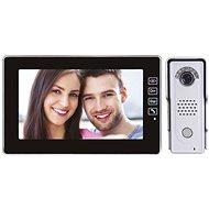 EMOS Sada domácího videotelefonu s pamětí H1018 - Videotelefon