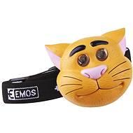 Emos mačka - Čelovka