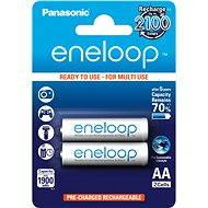 Panasonic eneloop AA 1900mAh 2ks - Akumulátory