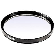Hama UV-Filter 0-HAZE, 62,0 mm