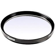 Hama UV-Filter 0-HAZE, 55,0 mm