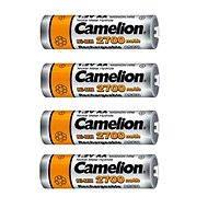 Camelion AA tužkové NiMH 2700 mAh 4 ks