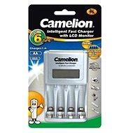 Camelion Plug-In-Ladegerät BC-1012 - Ladegerät