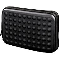 "Hama Dots 6 ""black - Case"