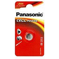 Panasonic LR44 MicroAlkaline