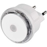 EMOS Noční světlo s fotosenzorem do zásuvky 230V, 3x LED - Světlo
