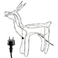 Emos 108 LED Xmas Deer IP44