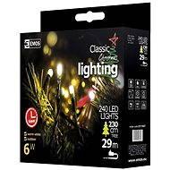 Emos 240 LED Xmas CLAS TIMER - Vánoční osvětlení