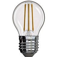 Emos FILAMENT LED Mini Globe E27 4W 3000K - LED bulb