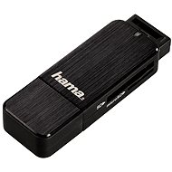 Hama USB 3.0 Black