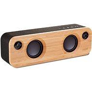 House of Marley Get Together Mini BT - black - Bluetooth reproduktor
