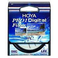 HOYA 58mm Pre 1D DMC cirkulárne - Polarizačný filter