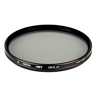 62 mm HOYA HRT - Polarisationsfilter