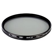 77 mm HOYA HRT - Polarisationsfilter