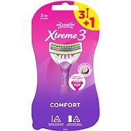 Xtreme3 ??Beauty (3 + 1 pc)