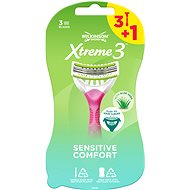 Xtreme3 ??Beauty Sensitive (3 + 1 pc)