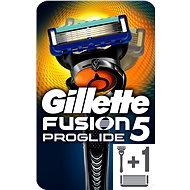 Gillette ProGlide Flexball shaver head + 2pc