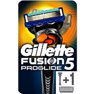 Gillette Fusion ProGlide Flexball + heads 2 pcs