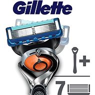Gillette Fusion ProGlide Flexball + heads 6 pcs