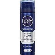 NIVEA Men Mild Shaving Foam 200 ml